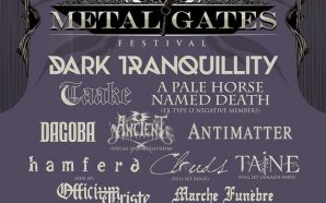Metal Gates Festival 2019-day one