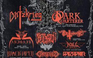 Old Grave Fest VIII (2019)