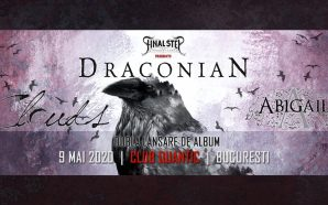 Draconian – Clouds & Abigail (double album release)