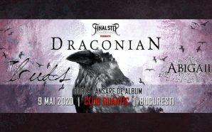 Draconian – Clouds & Abigail (double album release)