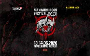 First two confirmations for Maximum Rock Festival 2020