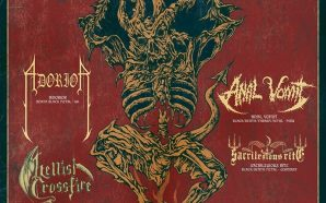 Old Grave Fest IX- first confirmations!