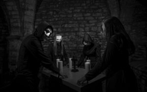 Lychgate unveil a killer new track