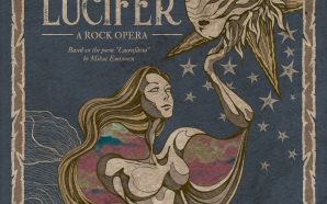 Lucifer – A Rock Opera premiere today