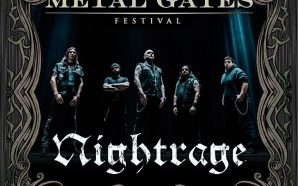 Nightrage confirmed for Metal Gates Festival 2020