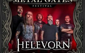 Helevorn for Metal Gates 2020
