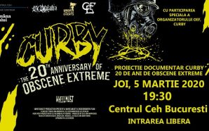 curby 20 years of obscene extreme