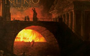 New release NERO OR THE FALL OF ROME