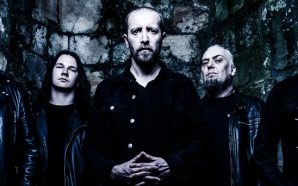 Details about Paradise Lost's new album