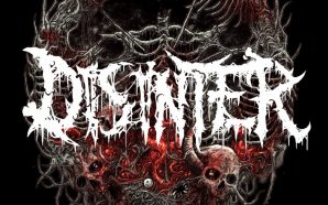 DISINTER release new single, lyric video and upcoming release plans…