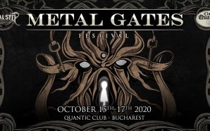 Primordial-the first headliner for Metal Gates Festival 2020
