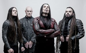 Details and teaser of the new SEPTICFLESH live album