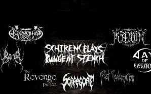 Broken Silence Black Death Metal Fest 2020 – Final Line-up