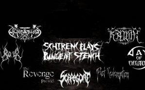 Broken Silence Black Death Metal Fest 2020 – Final Line-up