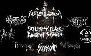 Broken Silence Metal Fest 2020 – Final Line-up and Warm…