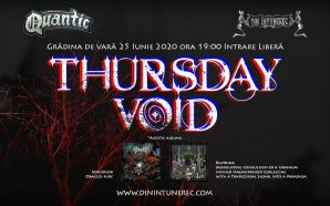 Thursday Void #1 in Quantic