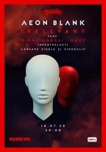 Aeon Black - Irrelevant