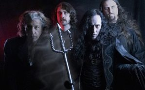 The Sixth Chamber – 'Blood of the Prophet' single released…