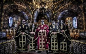 TABLEAU MORT released new video, Heresy: Upon the Altar