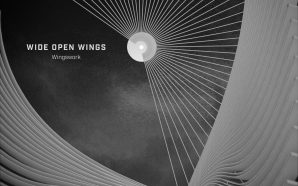 WIDE OPEN WINGS: A JOURNEY THROUGH THE ASTRAL DARKNESS