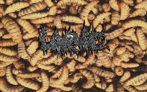 Larvae – SICKENING CADAVERIC PERVERSION EP