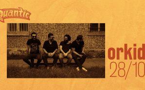 Orkid live @Quantic