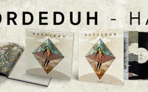"Dordeduh releases ""Har"""