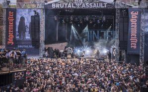 Brutal Assault's full sets