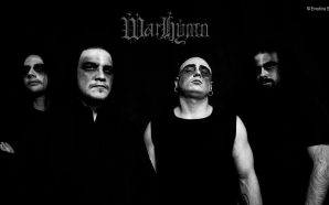 Warhymn – interview