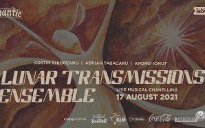 "Lunar Transmissions Ensemble – ""The shining star"""