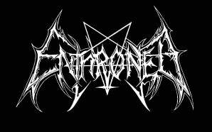 Enthroned-interview