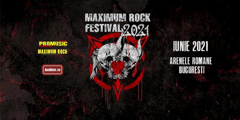 maximum rock festival