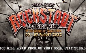 Rockstadt Extreme Fest 2022 – updates